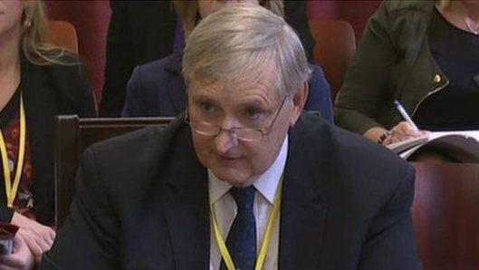 Dr Paul Litchfield.