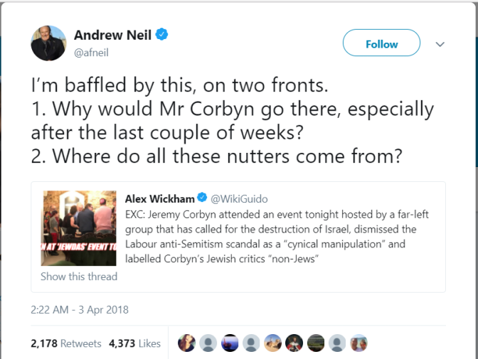 andrew neil antisemitic