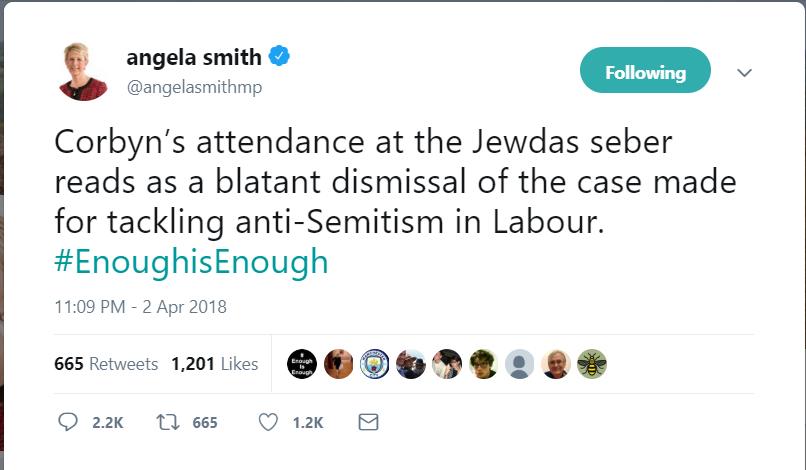 Smith Jewdas