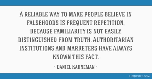 daniel-kahneman-quote-nudge