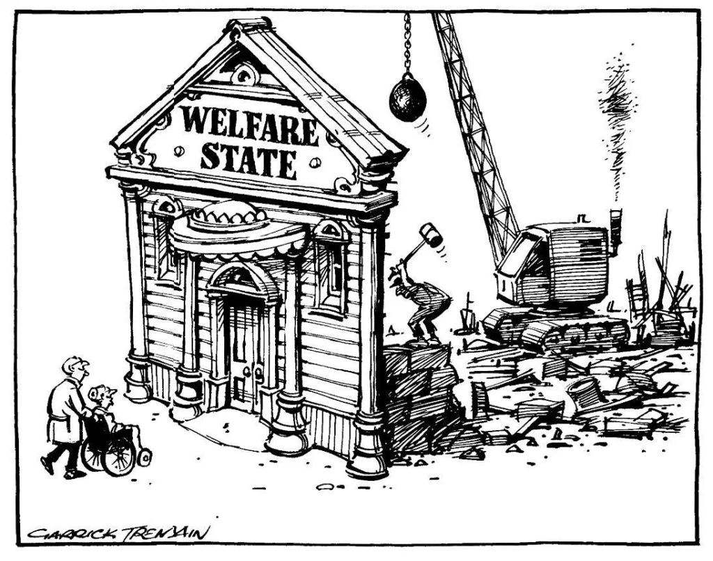 facade welfare